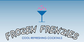 Frozen Frenzies - Cool Frozen Frenzies